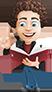 testimonial for omg teen books 1