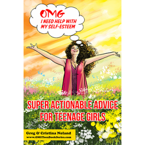 super actionable advice for teenage girls