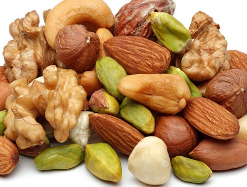 Brighten Up Your Diet With Some Chunky Brazil Nuts